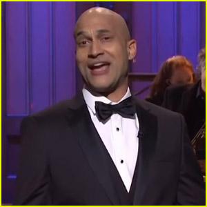 Keegan-Michael Key Gets Mistaken for Jordan Peele During 'Saturday Night Live' Monologue - Watch!