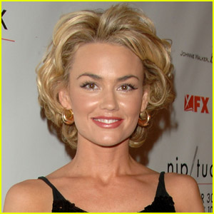 'Nip/Tuck' Actress Kelly Carlson Reveals the Surprising Thing She's Doing After Leaving Hollywood