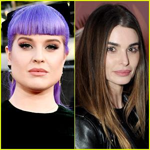 Kelly Osbourne Reveals She's Estranged From Sister Aimee