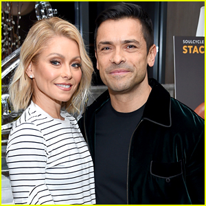 Kelly Ripa Recalls Husband Mark Consuelos Getting Paid More Than Her on 'All My Children'