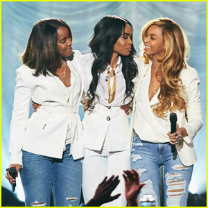 Beyonce & Michelle Williams Watched Kelly Rowland Give Birth via Zoom