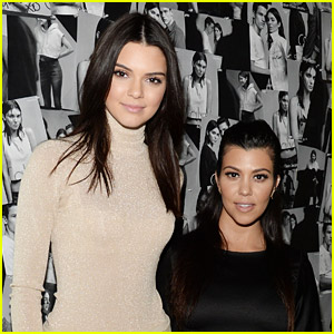 Kourtney Kardashian Finds Out What Kendall Jenner Has Been Doing Behind Her Back!