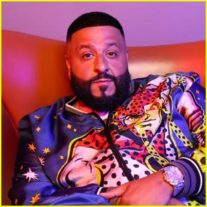 DJ Khaled Lands at No. 1 on Billboard 200 With 'Khaled Khaled'