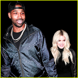 Tristan Thompson's Message for Khloe Kardashian Is Getting Attention