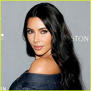 Kim Kardashian Denies False Narrative About Her COVID-19 Timeline