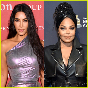 Kim Kardashian Spent A Ton of Money on One of Janet Jackson's Music Video Outfit!