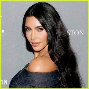 Saint West Had COVID-19, Kim Kardashian Reveals in New 'Keeping Up' Promo