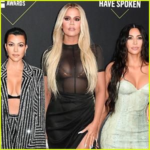Source Clarifies How Kim & Khloe Kardashian Treat Their Nannies Amid Kourtney Kardashian Issue