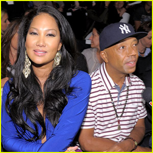 Kimora Lee Simmons Responds to Lawsuit from Russell Simmons, Claims 'Extortion'
