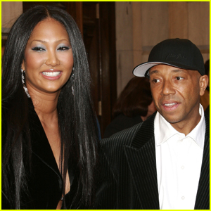 Russell Simmons Accuses Ex-Wife Kimora Lee Simmons of Fraud in New Lawsuit