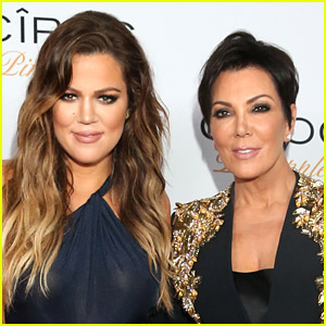 Khloe Kardashian & Kris Jenner Are Building Side-By-Side Mansions - See Photos of the $37 Million Homes