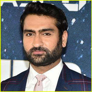 Kumail Nanjiani to Play Chippendales Creator in Hulu Series 'Immigrant'