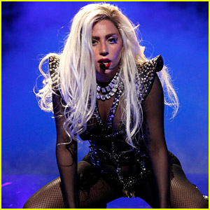 Lady Gaga Announces New Version of 'Born This Way' Album with Covers from LGBTQIA+ Artists!