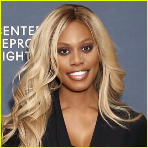 Laverne Cox to Take Over E!'s Red Carpet Coverage Following Giuliana Rancic's Departure
