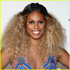 Laverne Cox's Role in 'Promising Young Woman' Was Dubbed By Men in European Versions of the Movie