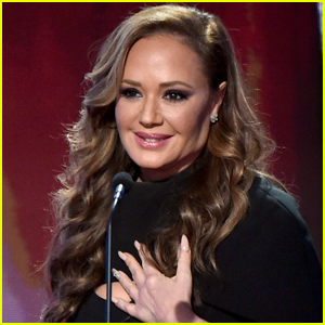 Leah Remini Celebrates Getting Accepted to NYU: 'I Am So Excited'