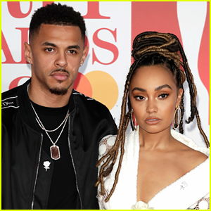 Little Mix's Leigh-Anne Pinnock Is Pregnant, Expecting First Child with Andre Gray!
