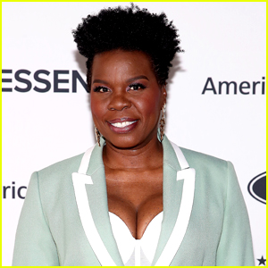 Leslie Jones Didn't Want To Get The COVID-19 Vaccine At First