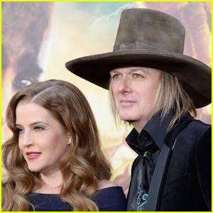 Lisa Marie Presley & Michael Lockwood Finalize Divorce Five Years After Splitting Up