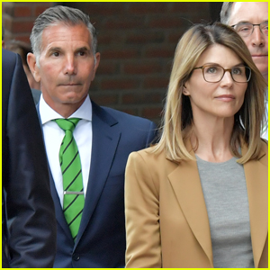 Lori Loughlin & Mossimo Giannulli Granted Court's Permission to Travel to Mexico for Vacation
