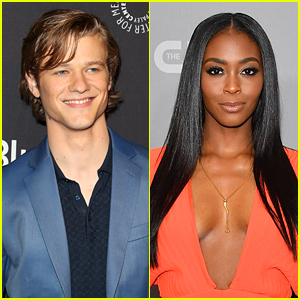 Lucas Till Boards FX's 'The Spook Who Sat by the Door' Following The End of 'MacGyver'