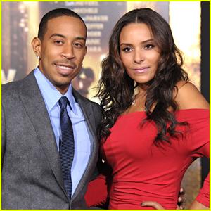 'F9' Actor Ludacris Expecting Baby #2 With Wife Eudoxie Bridges