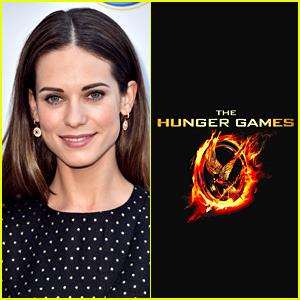 Lyndsy Fonseca Tells the Story of Her 'Hunger Games' Audition!