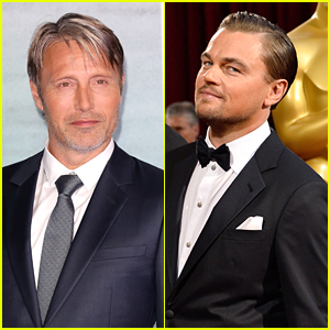 Mads Mikkelsen Reveals If He'd Be Part of Leonardo DiCaprio's 'Another Round' Remake