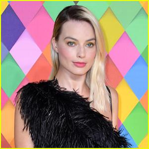 Margot Robbie Gave a Very Honest Update About 'Birds of Prey 2'