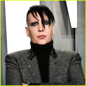 Marilyn Manson Faces Misdemeanor After Arrest Warrant Is Issued For 2019 Concert Incident