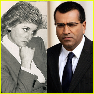 Martin Bashir Releases Statement Amid Findings He Used Deceitful Methods For Princess Diana Panorama Interview