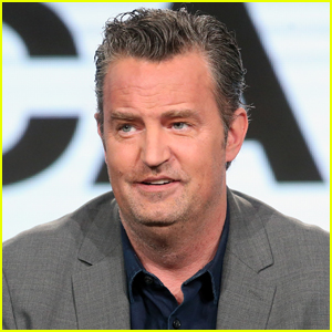 'Friends' Producer Shares Health Update on Matthew Perry After Reunion Special