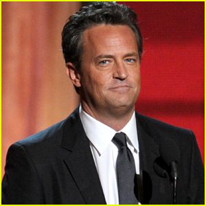 TikTok User Says She Matched With Matthew Perry on Raya at Age 19