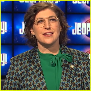 Mayim Bialik Says It's 'An Unbelievable Opportunity' to Guest Host 'Jeopardy'