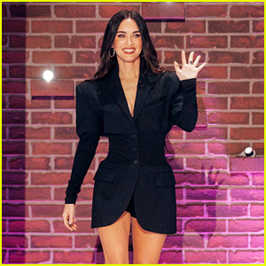 Megan Fox Talks About the Pressure of Being a Working Mom in Hollywood