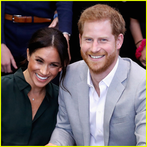 Source Reveals the Sweet Tradition Meghan Markle & Prince Harry Follow When Exchanging Anniversary Gifts