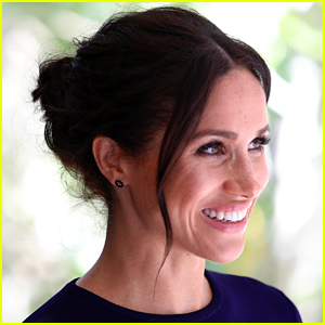 Meghan Markle Makes Donation To Mothers In Need on Mother's Day