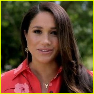 Meghan Markle Shares Hopes for Unborn Daughter's Future During Vax Live Appearance!