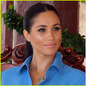 Meghan Markle Is Publishing a Children's Book!