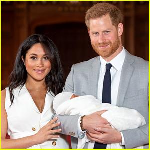 Prince William, Kate Middleton, & Queen Elizabeth Wish Archie a Happy 2nd Birthday!