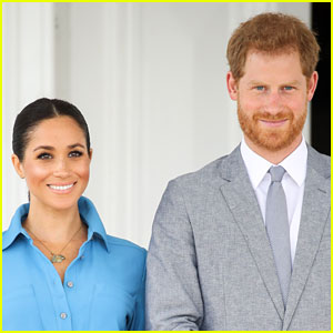 Prince Harry Recalls One of His First Dates with Meghan Markle & How They Avoided Attention at a Supermarket!