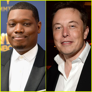 Michael Che Shares His Thoughts On Elon Musk Hosting the Show 'SNL'