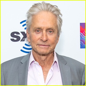 Michael Douglas Knows Exactly Who He Wants To Play Him in a Biopic