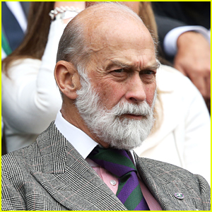 Queen Elizabeth's Cousin Prince Michael of Kent Has Been Accused Of Selling Access To Russia's Vladimir Putin