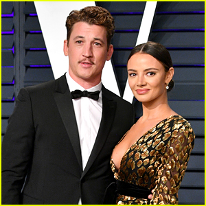 Miles Teller's Wife Keleigh Sperry Reveals Truth About Story of Miles Getting Punched in Hawaii