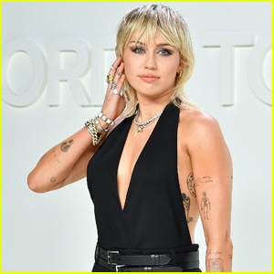 Miley Cyrus Inks Huge Deal With NBCUniversal, Pride Special Concert Coming to Peacock!