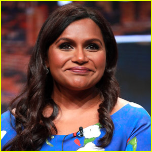 Mindy Kaling Shares Rare Comments About Her 'Secret Pregnancy'