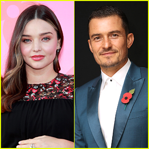 Miranda Kerr Opens Up About Co-Parenting With Ex Orlando Bloom