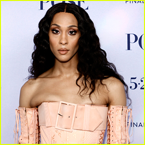 'Pose' Star MJ Rodriguez Joins Maya Rudolph in Apple TV+ Comedy Series