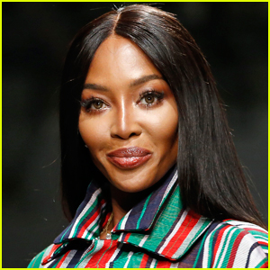 Naomi Campbell Says She's 'Blessed & Grateful' While Celebrating First Birthday Since Becoming a Mom